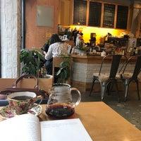 Photo taken at Cafe Sanda by Linda K. on 4/20/2017