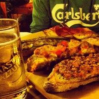 Foto scattata a Il Secchio e l'Olivaro da Alessandra K. il 12/30/2012