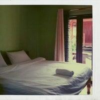Photo taken at โรงแรม สบาย สบาย รีสอร์ท by Somsak T. on 10/12/2012