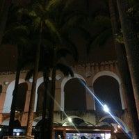 Photo taken at Circo Voador by Fernando A. on 2/8/2013