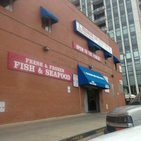 Chicago's Best Markets 2: Isaacson and Stein Fish Company