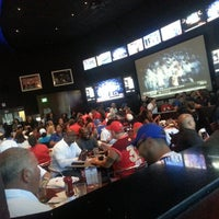 Photo taken at ESPN Zone by Shannon D. on 6/27/2013