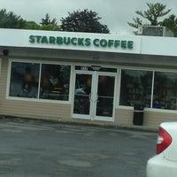 Photo taken at Starbucks by Rita on 6/8/2013