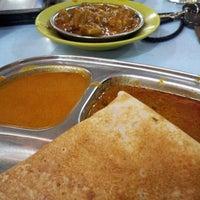 Photo taken at Restoran Haji Gany by ad6 s. on 11/1/2012