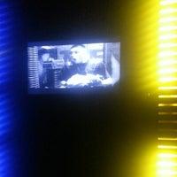 Photo taken at LaserNation Amusement Center by Cindy B. on 12/1/2012