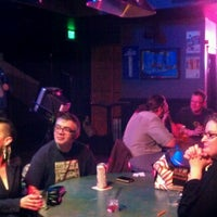 Photo taken at Eastside Tavern by Kate B. on 11/21/2012