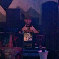 Photo taken at Eastside Tavern by Kate B. on 10/31/2012