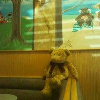 Photo taken at Golden Bear Restaurant by Ivan S. on 11/17/2012