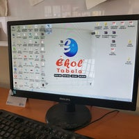Photo taken at Ekol Tabela by İhsan Okan Ç. on 5/16/2017