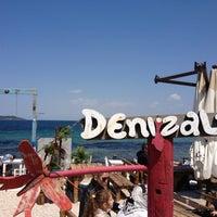 4/22/2013 tarihinde Selin D.ziyaretçi tarafından Denizaltı Cafe & Restaurant'de çekilen fotoğraf