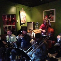 Photo taken at The Butterfly Bar by Jonathan J. on 4/2/2013