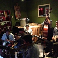 Photo taken at The Butterfly Bar by Jonathan J. on 5/7/2013