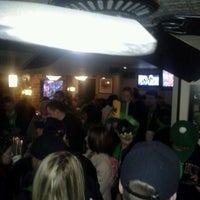 Photo taken at Cassidy's Pub and Restaurant by Bruce P. on 3/16/2013