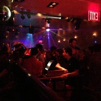 Photo taken at Therapy NYC by Steven S. on 6/30/2013