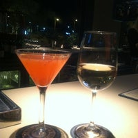 Photo taken at Del Frisco's Grille by Karla N. on 3/3/2013