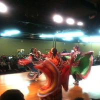 Photo taken at River Of Life Church by Karla N. on 3/10/2013