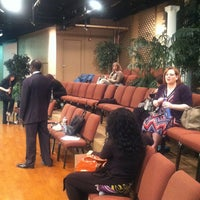 Photo taken at River Of Life Church by Karla N. on 2/3/2013