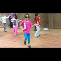 Photo taken at Crystal's Elite Dance Studio by Paige A. on 2/19/2014