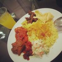 Photo taken at Restoran Bahavan by Aizat M. on 11/28/2012