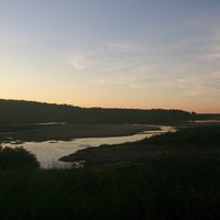 Photo taken at Шереньга by Anastasia N. on 7/21/2013