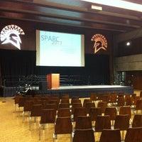 Photo taken at San Jose State Student Union by Jess A. on 4/18/2013
