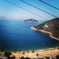 Photo taken at Rio de Janeiro by David S. on 7/20/2013