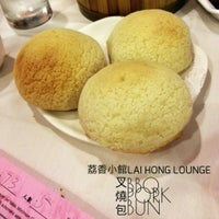 Photo taken at Lai Hong Lounge 荔香小館 by Jonas on 3/15/2013