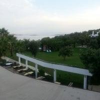 Photo prise au Samara Hotel par Poppe D. le10/2/2012