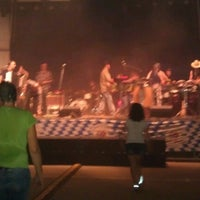 Photo taken at Agost Bier Fest by Silvano P. on 9/23/2012