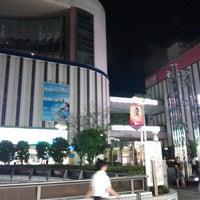 Photo taken at Yamada Denki by waskaz on 9/18/2012