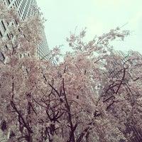 Photo taken at Kasumigaseki Building by waskaz on 3/29/2013