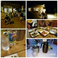 Photo taken at あがん by waskaz on 8/14/2016
