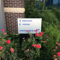 Photo taken at Grundfos Pumps Corporation by Joshua T. on 9/11/2017