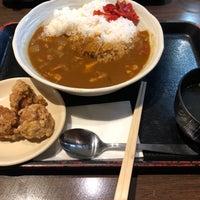 Photo taken at やきとりセンター 川崎リバーク店 by Wataru O. on 3/28/2018