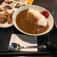 Photo taken at やきとりセンター 川崎リバーク店 by Wataru O. on 3/1/2018