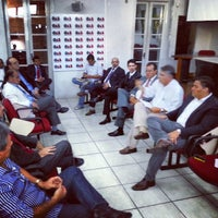 Photo taken at Ordem dos Advogados do Brasil (OAB/RN) by Ivenio H. on 3/21/2014