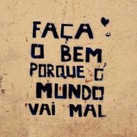 Photo taken at Ordem dos Advogados do Brasil (OAB/RN) by Ivenio H. on 11/18/2013