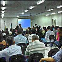Photo taken at Estácio by Ivenio H. on 5/24/2013
