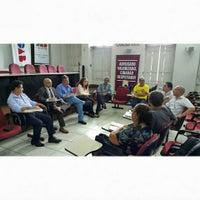 Photo taken at Ordem dos Advogados do Brasil (OAB/RN) by Ivenio H. on 6/8/2015