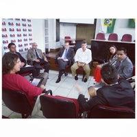 Photo taken at Ordem dos Advogados do Brasil (OAB/RN) by Ivenio H. on 3/14/2014