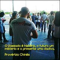 Photo taken at Posto Planalto (BR) by Ivenio H. on 6/22/2013