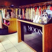 Photo taken at Moon Dress by Nurcan Ö. on 2/15/2014