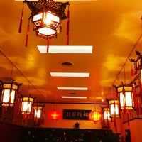 Photo taken at Imperial Tea Court by herman c. on 4/1/2013