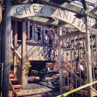 รูปภาพถ่ายที่ Chez Panisse โดย herman c. เมื่อ 3/8/2013