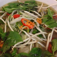 Photo taken at Phở 24 by DJ Erny on 8/12/2015