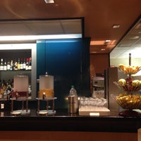 Photo taken at Delta Sky Club by DJ Erny on 9/13/2016