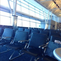 Photo taken at Terminal 8 by Darlyn P. on 11/22/2012