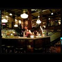 12/6/2012にMoses F.がBoiler Roomで撮った写真
