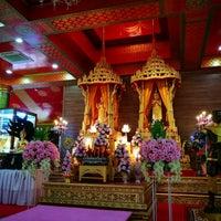 Photo taken at Wat Srisudaram by Anurat R. on 1/2/2017