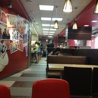 Photo taken at KFC by Iruna on 7/24/2013